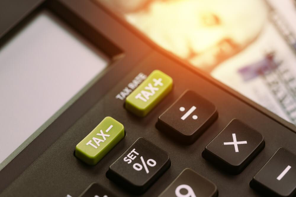 オンラインカジノの税金を計算する上での注意点